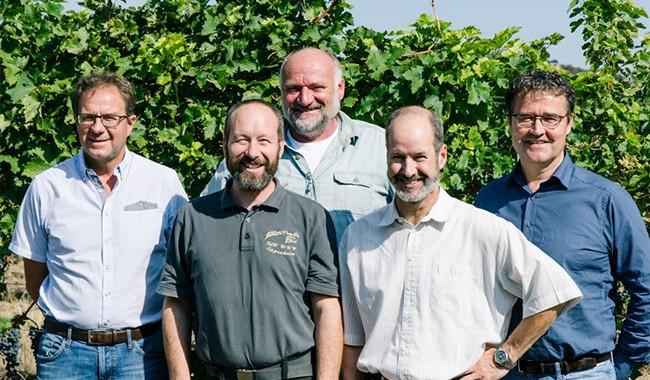 Staatliche Weinbaudomäne – Mitglied bei Wein vom Roten Hang e.V.