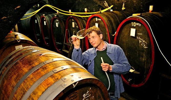 Weingut Schätzel