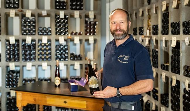 Staatliche Weinbaudomäne